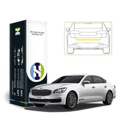 K9 2020 자동차용품 PPF 필름 트렁크리드 1매