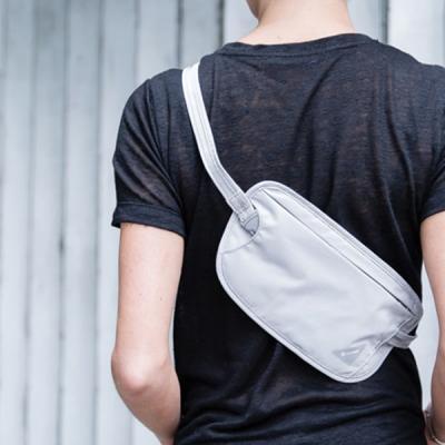 [팩세이프]Coversafe V100 Neutral Grey 공식수입정품