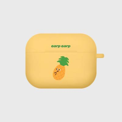 Im pineapple-yellow(Air pods pro)