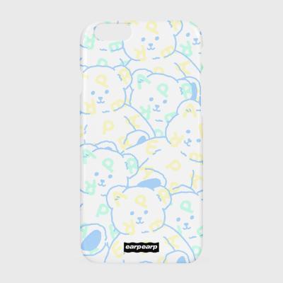 Soft together bear(하드/터프/슬라이드)