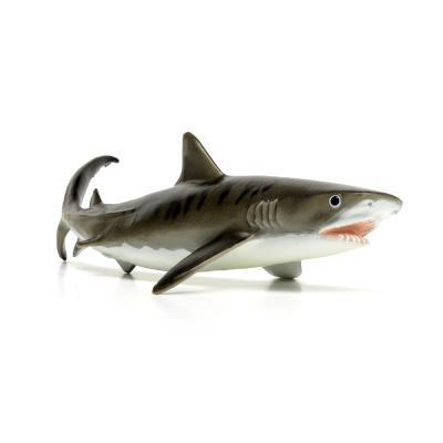 211702 뱀상어 해양동물피규어