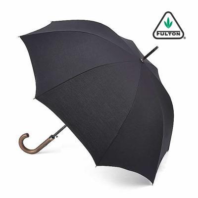 펄튼 자동 장우산 메이페어-1 블랙