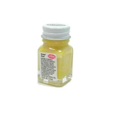 에나멜(일반용)7.5ml#1114 유광 노랑