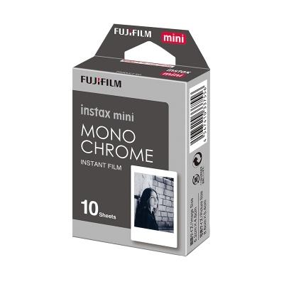 후지인스탁스 미니필름 모노크롬 1팩/10매 - 흑백필름