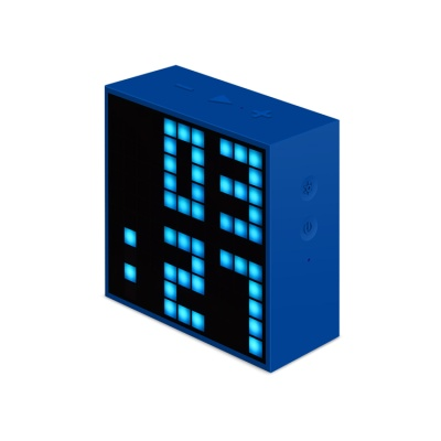 디붐 타임박스 미니 LED조명 휴대용 블루투스 스피커