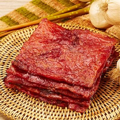 주문 후 굽는 육미당 바베큐 수제 육포