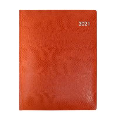 2021년 퍼스널 다이어리 이구아나 먼슬리 2 Color
