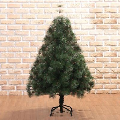 최고급리얼솔잎트리(120cm) 성탄절 트리