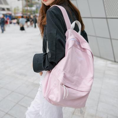 찹찹 백팩 (핑크)