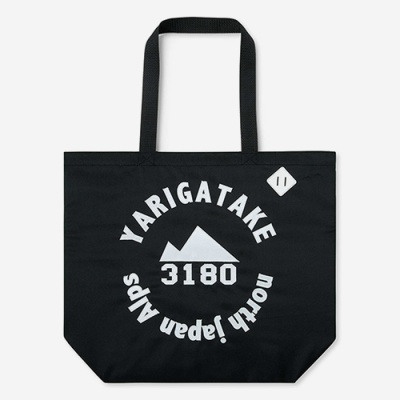 (Staffbag) New Mt.Tote - Yarigatake