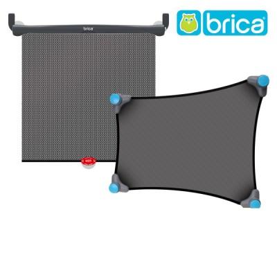 브리카) 롤러 햇빛가리개 + 스트레치 선쉐이드