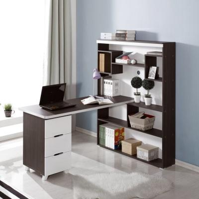 [히트디자인] 스마일 1500 서랍형 책상