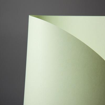 두성종이 칼라복사지 P34 연녹색 A4 80g 25매포