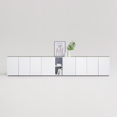 디체 높은 거실장 세트 양문형 3600 (착불)