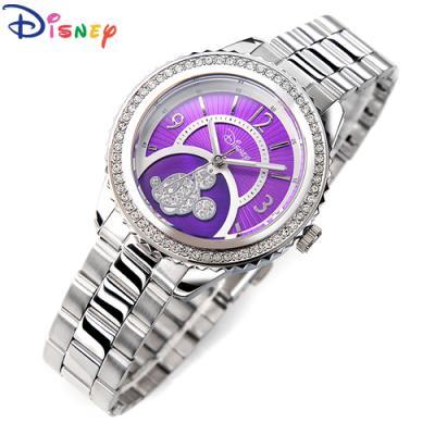 [Disney] OW-076PP 월트디즈니 프린세스 캐릭터 시계