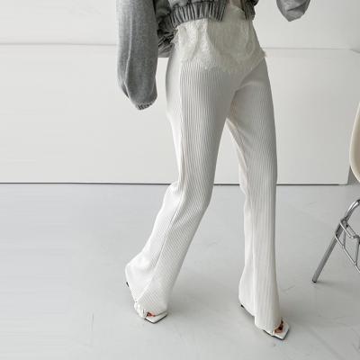 Lady Golgi Flare Bootcut Pants