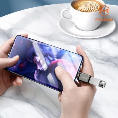 맥도도 USB-A 3.0 to C타입 OTG 젠더