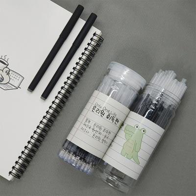 온리원 기화펜(회독펜)세트(리필100개+펜대2개)
