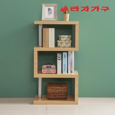 무노 멀티 미니 책장 3단