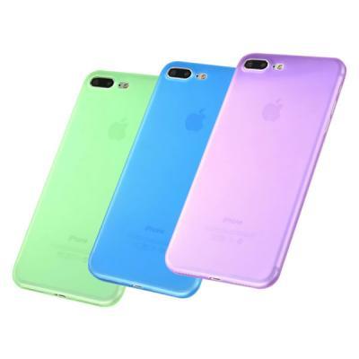 P060 아이폰11프로 컬러풀 슬림 하드 케이스