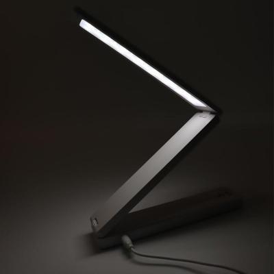 LED 침대 스탠드 독서등 독서실 휴대용 책상 공부 탁상 조명