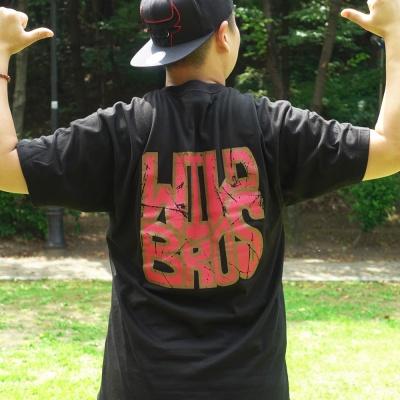 남자 반팔 티 여름 반팔 면 라운드 티셔츠