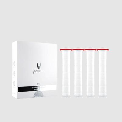포세이온 샤워기 BT100전용 세디먼트 필터(4개입)