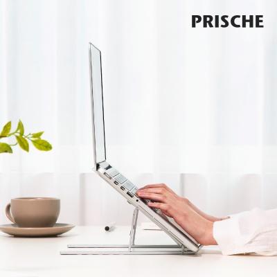 프리쉐 바른자세 노트북&스마트폰 거치대