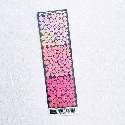 러브미모어 [홀]에브리데코 핑크 씰스티커