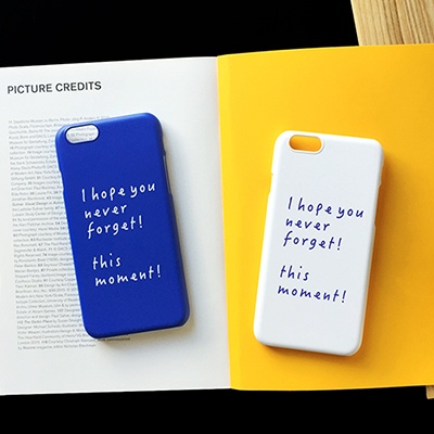 THIS MOMENT_iPhone6/6S case