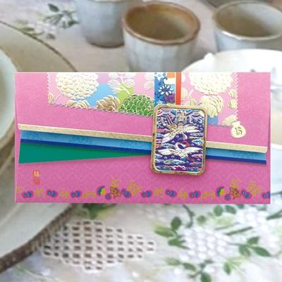 학자수 전통 용돈봉투 FB108-6