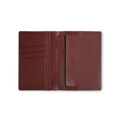 Note&Travel Cover Case(노트트레블케이스)다크와인