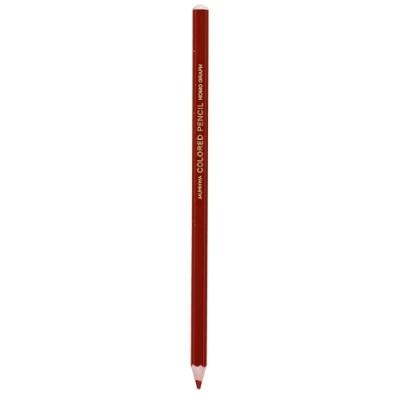 [케이피아이] 색연필 빨강 [개/1] 147370