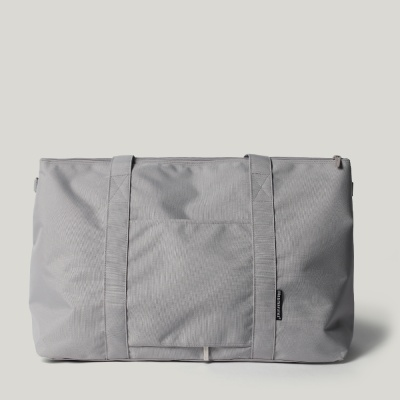 Big travel bag _ Gray