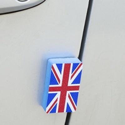 자동차 도어가드 영국 문콕 방지 패드 몰딩 차문 보호