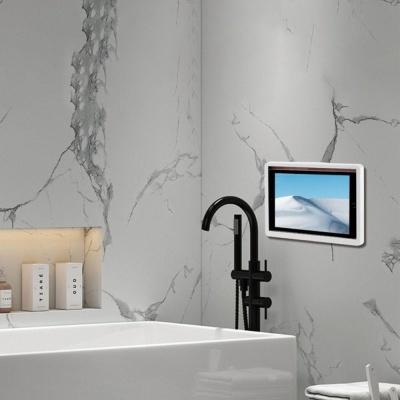 목욕샤워 욕실 방수 아이패드 갤럭시탭 거치대 케이스