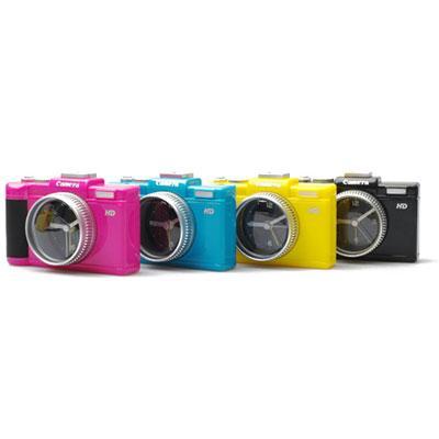 DSLR 카메라 알람시계 - 4종 택1