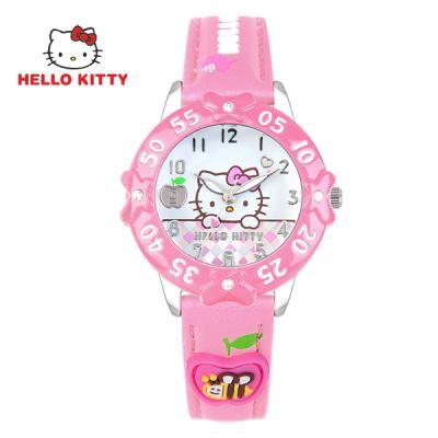[Hello Kitty] 헬로키티 HK020-A 아동용시계 본사 정품