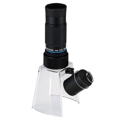 [I.L.K] 단안경 겸용 LED조명루페 (12배율) KM-412LS