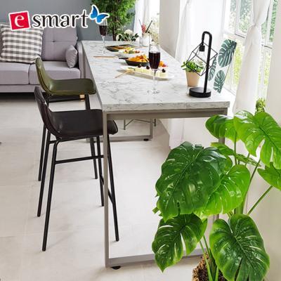 [e스마트] 스틸마블 홈바 테이블 1400x600