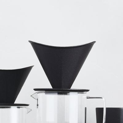킨토 OCT 커피브루어 4컵 (블랙)