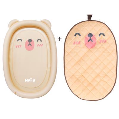 [무료배송][나이비]NAIB 기저귀 교환매트+커버세트