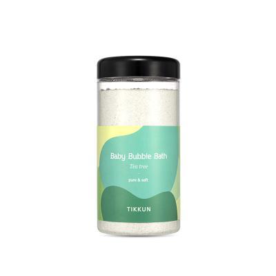 티쿤 유아용 입욕제 티트리향 450g