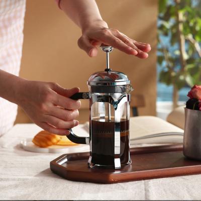 [마시피렌체]커피 프렌치프레스(600ml)