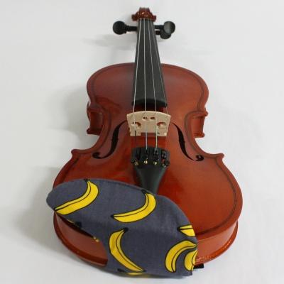 어린이 바이올린 핸드메이드 턱받침 커버 No14