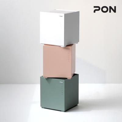 [PON] 자연기화식 항균 가습기 5L 3color