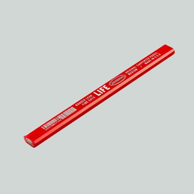 LIFE LOGO CARPENTER PENCIL