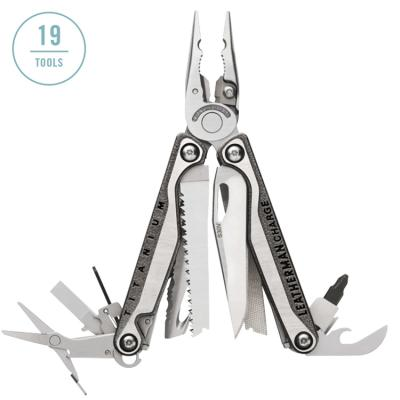 Leatherman Charge Plus TTI_19가지 기능툴