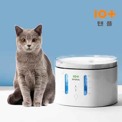 텐플 스마트 반려동물 급수기 HUR-PAW-W01