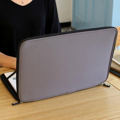 Varie 바리에 유슬림 LG그램 노트북 파우치 그레이